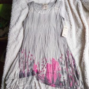 NWT dress by Vintage concept -L
